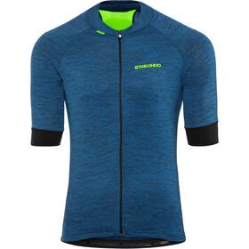 Etxeondo Lurra Koszulka z krótkim rękawem Mężczyźni, blue-black